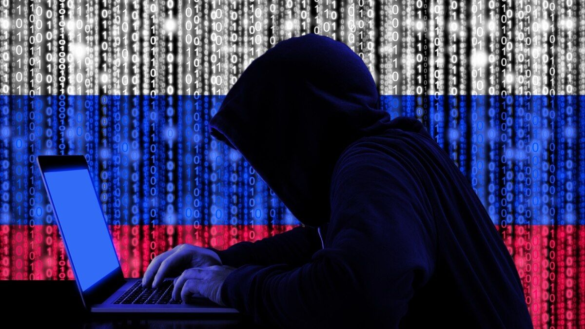 "Минюст США: ""За атаками на федеральные прокуратуры стоят хакеры из РФ"""