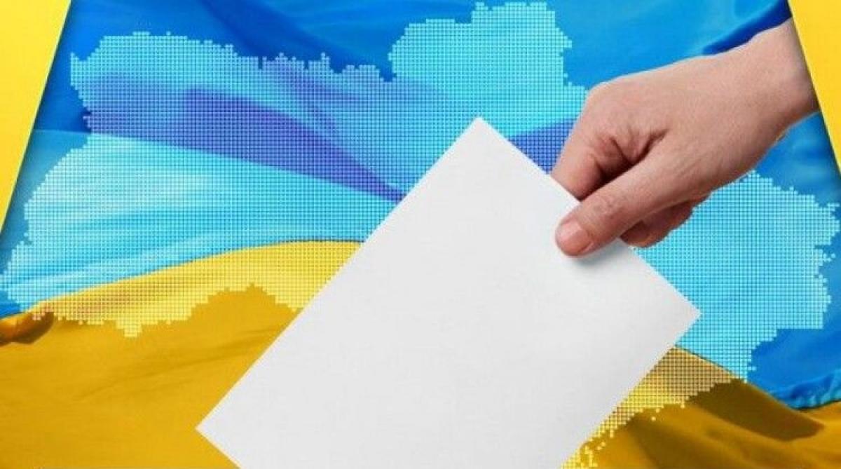 """Местные выборы в Украине: рейтинги """"Слуг народа"""" и """"Европейской солидарности"""" почти равны"""
