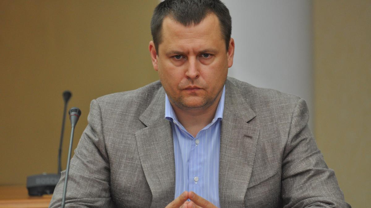 """Мэр Днепра Борис Филатов: """"Ребята, я помолчал и снова выдам о вечном"""""""