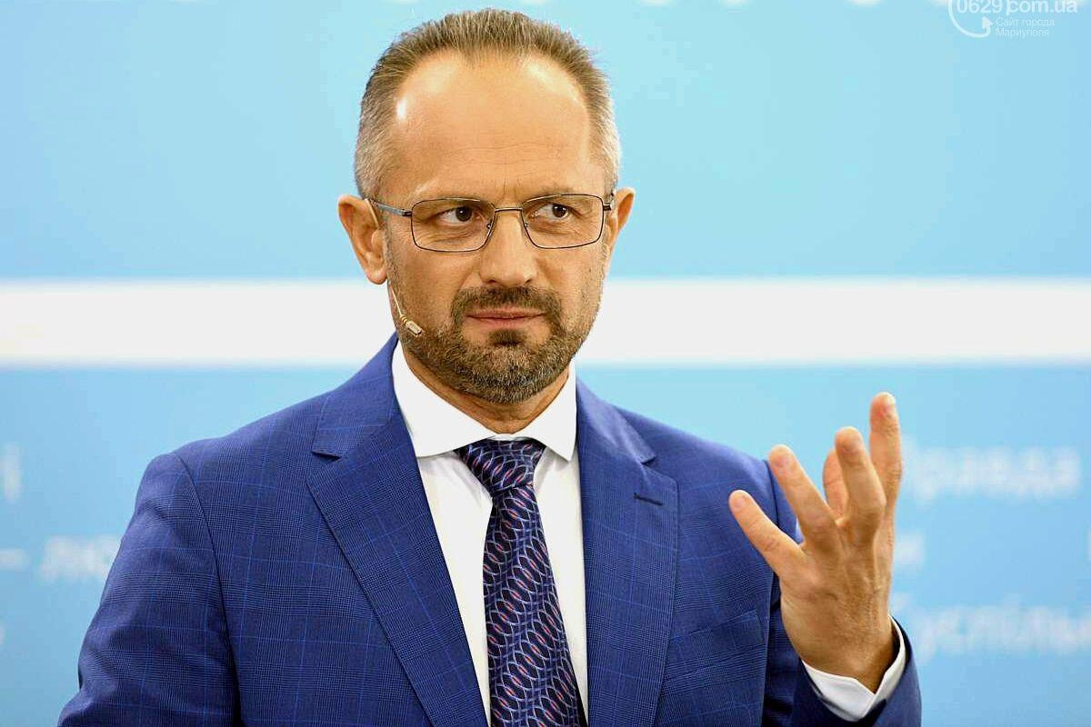 """Бессмертный: """"Угроза растет, Европа занимается уговорами, но Путин понимает только силу"""""""