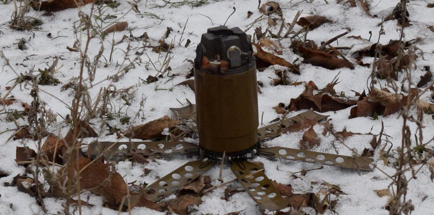 Теракт в поселке Хутор Вольный: СБУ начала досудебное расследование