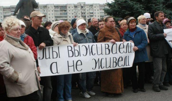 Россиянам стоит готовиться к новому скачку цен: оппозиционер Гудков рассказал о незавидных последствиях очередного путинского эмбарго