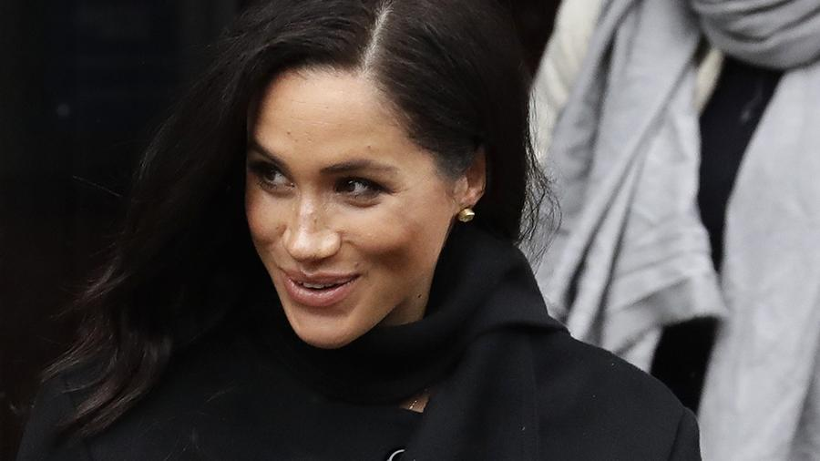 Меган Маркл, принц Гарри, принц Арчи, герцог и герцогиня Сассекские, роды, Букингемский дворец, вся правда, сенсация, подробности