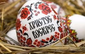Пасха в Украине: 7 миллионов украинцев посетили вместе с семьями праздничные богослужения – названы области-рекордсмены. Кадры