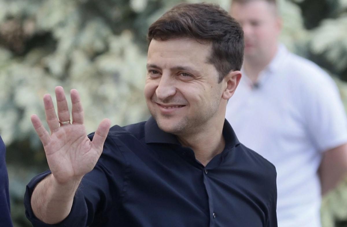СМИ: Зеленский с семьей тайно покинули Украину сразу после Нового года - стала известна страна