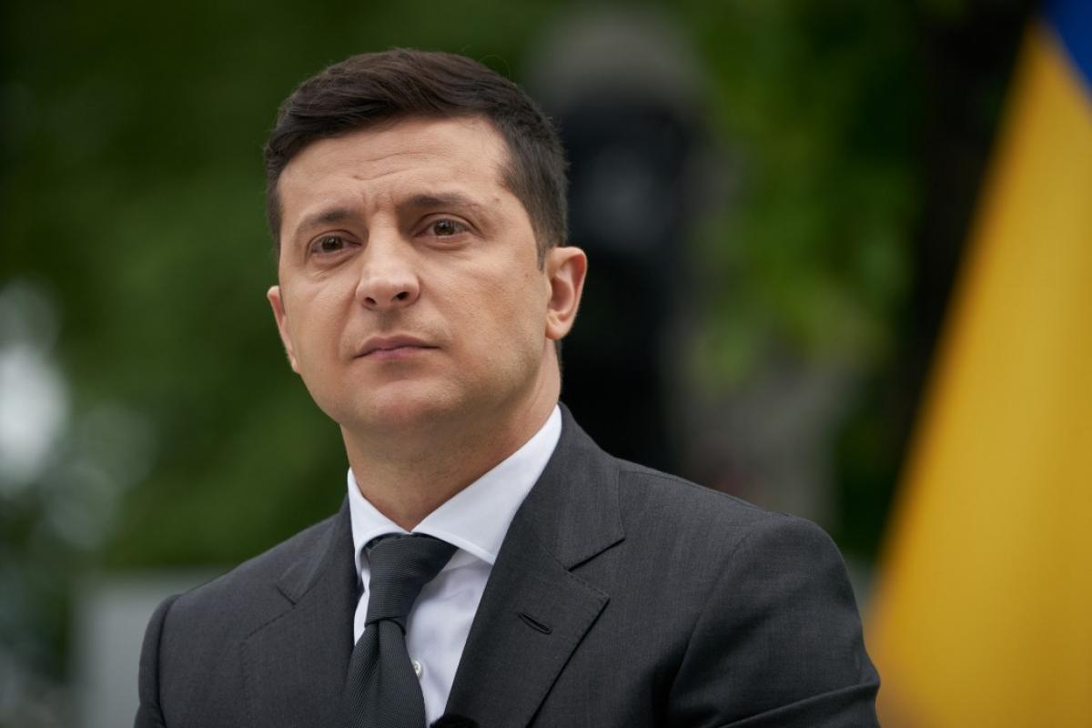 Зеленский по требованию украинцев приступает к ликвидации Окружного админсуда Киева - петиция сработала