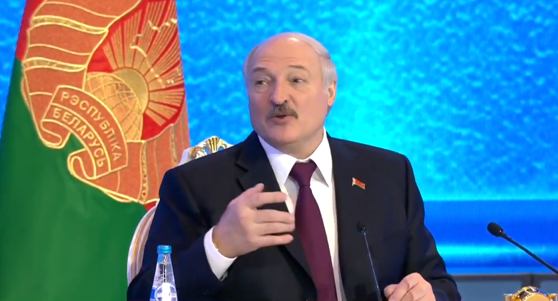 """""""Это будет катастрофа"""", - Лукашенко пригрозил Украине ядерной войной"""