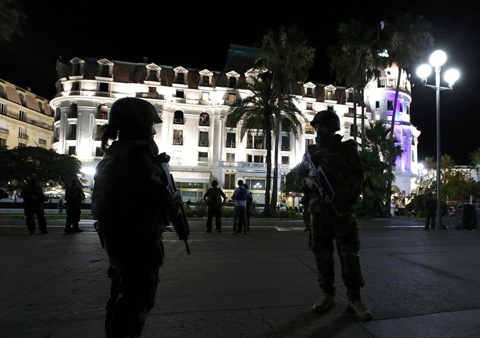 Один из пострадавших в Брюсселе пережил теракты в Бостоне и Париже