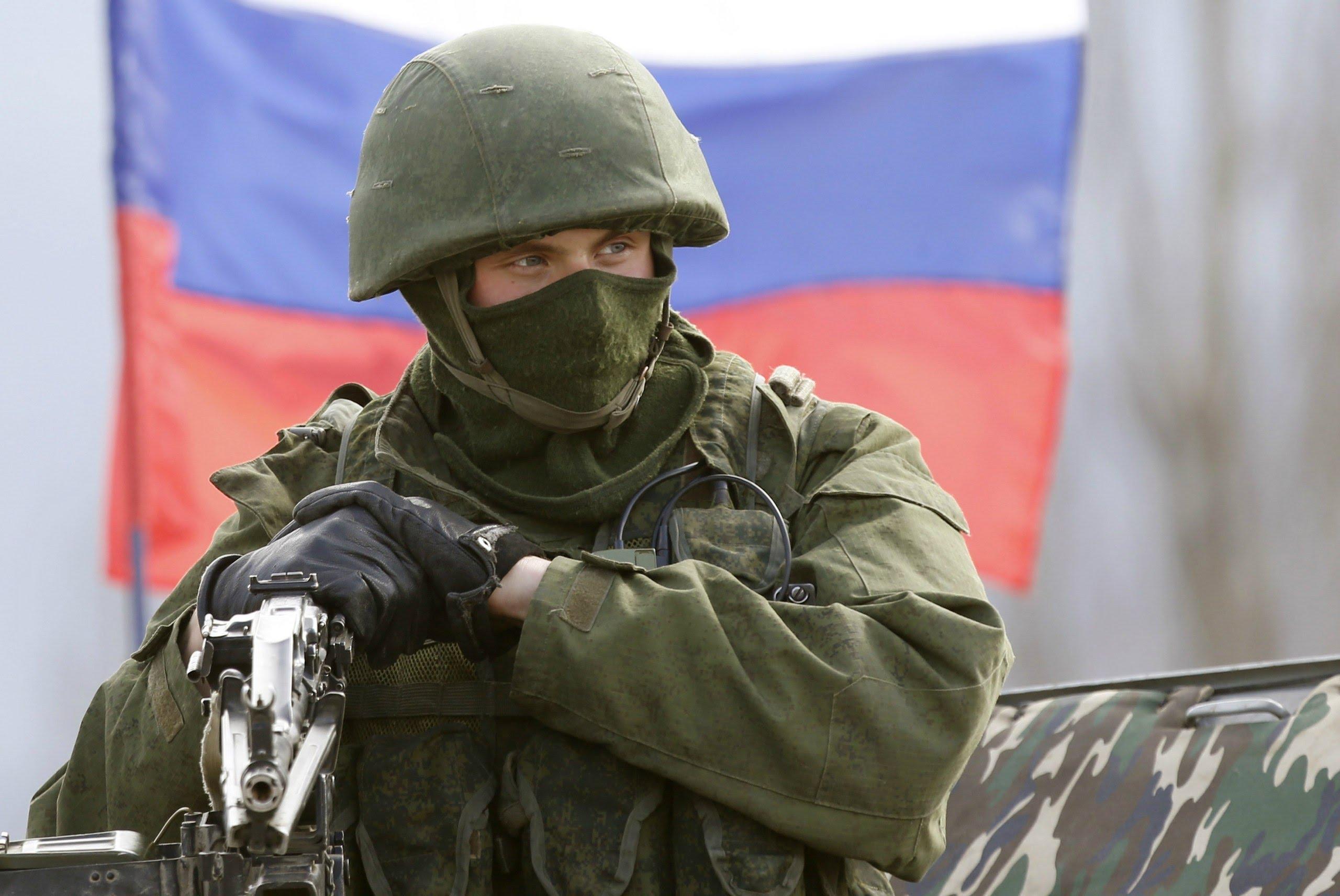 И будет тут новая военная база России: жителей оккупированного Крыма шокировал приказ Минобороны РФ о принудительном выселении - крымчане в ужасе от российского беспредела