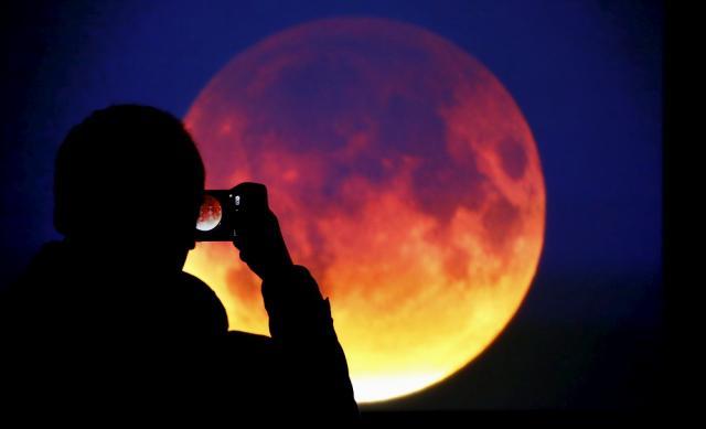 новости, Украина, космос, кровавое лунное затмение, кровавая Лууна, природное явление, дата, время, длительность, страны, где будет видно, где смотреть, онлайн, трансляция, видео, кадры