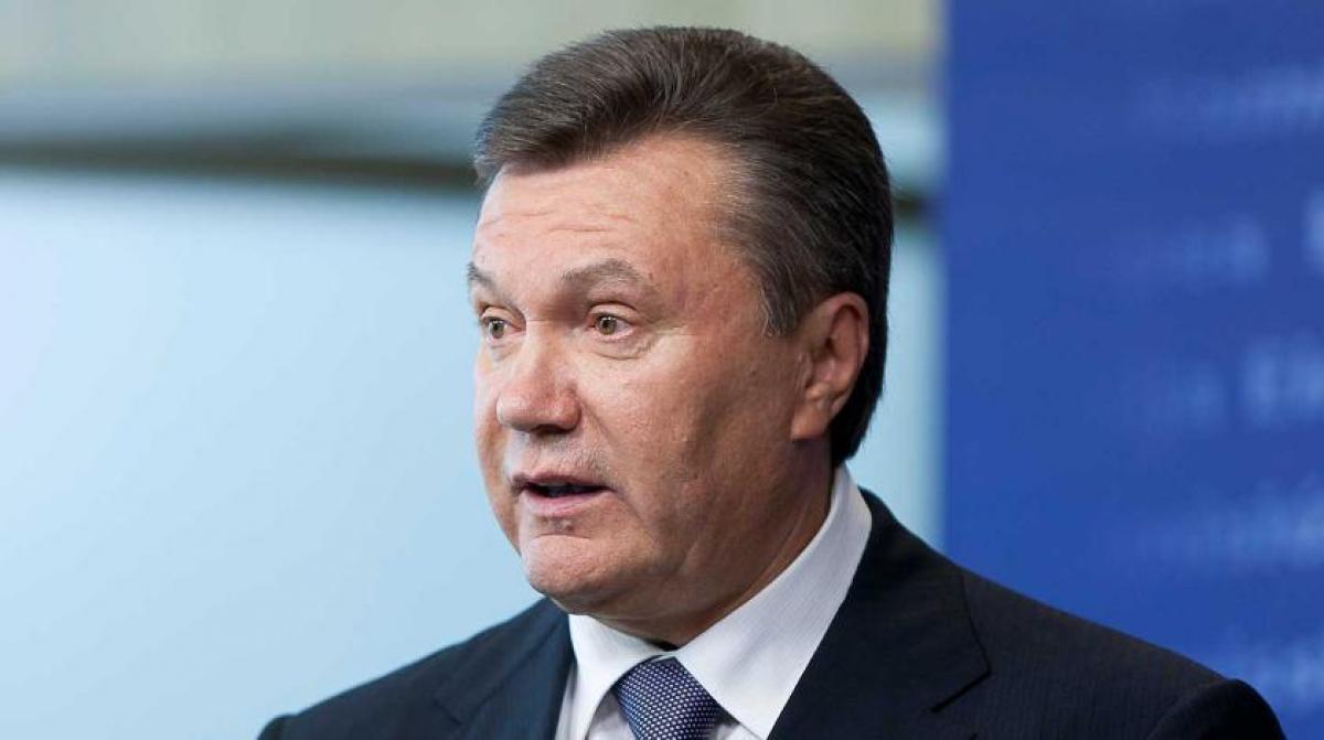 Януковича арестовали на два месяца: детали решения суда