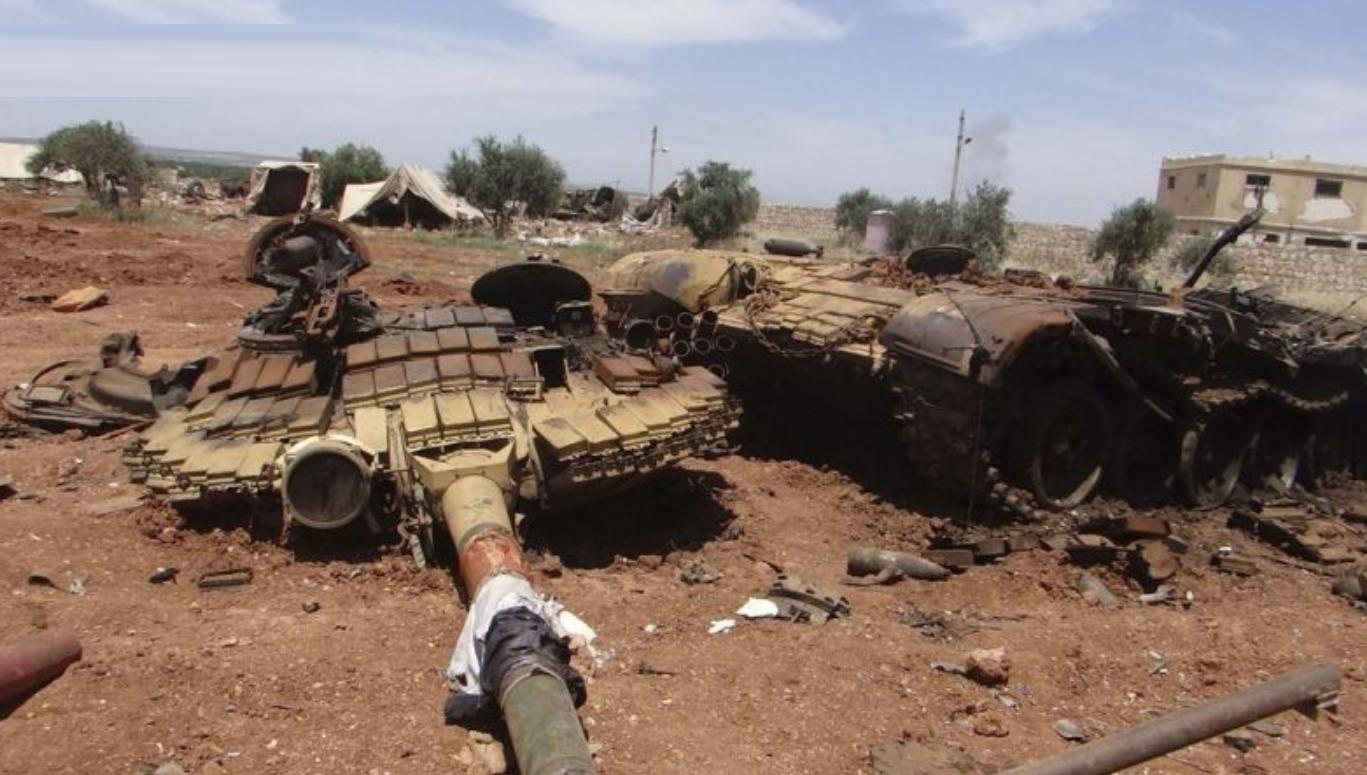 """""""Подбита бронетехника"""", - в Ливии дроны разбомбили российских наемников и силы генерала Хафтара, видео"""