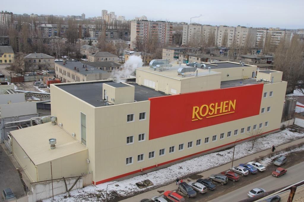 Липецкая кондитерская фабрика Порошенко будет закрыта