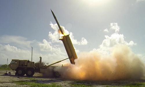 Пощечина Кремлю: США проведут испытания новейшей системы ПРО, созданной для перехвата ракет обезумевшего друга Путина - диктатора КНДР Ким Чен Ына
