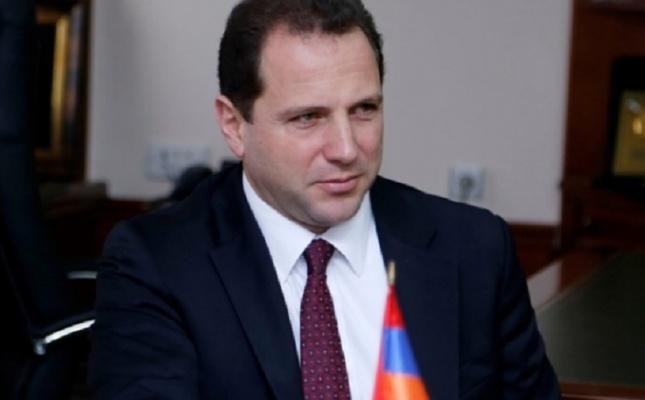 Новый министр обороны Армении Тоноян оказался выпускником российской военной академии ГРУ