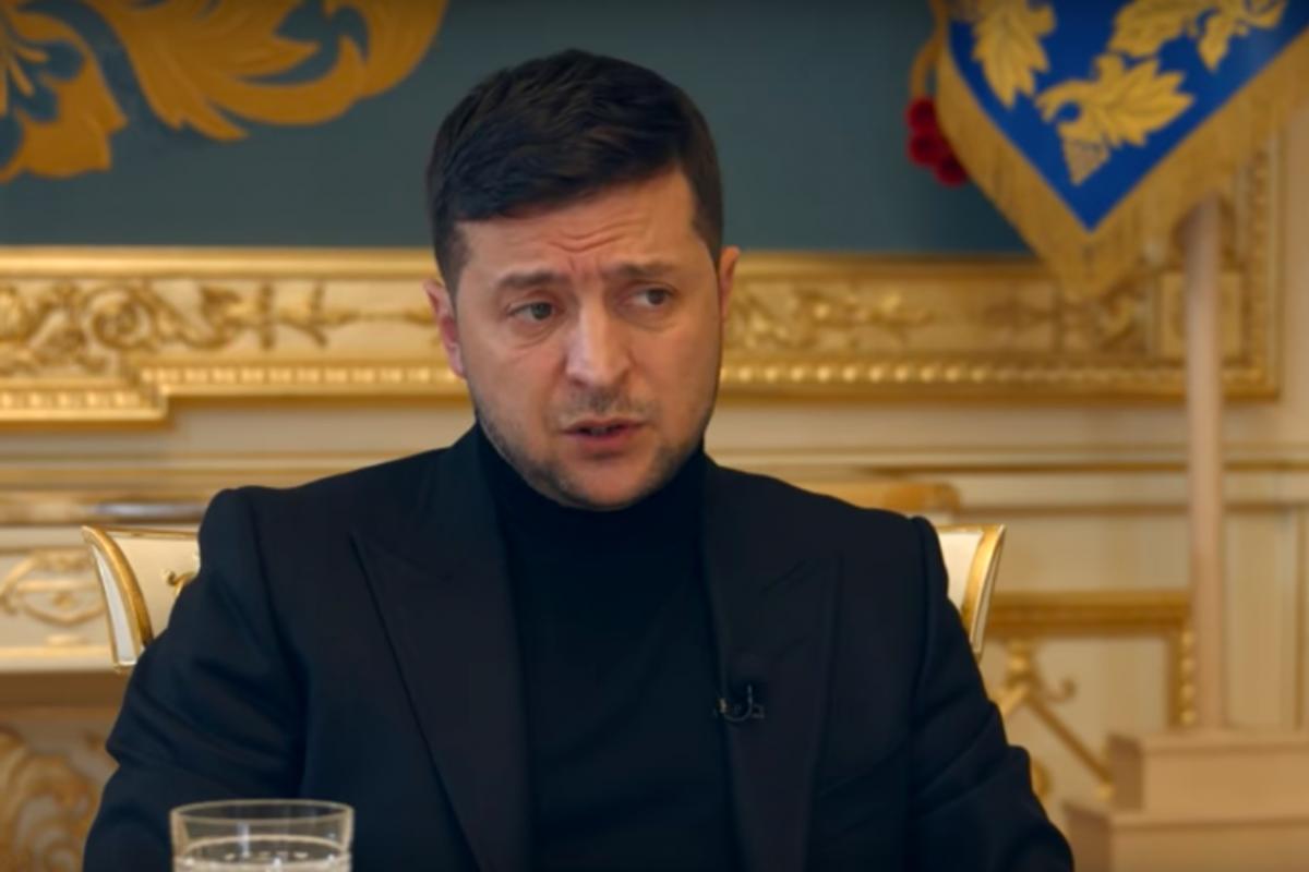 """Зеленский назвал главную опасность конфликта на Донбассе: """"Не последняя история"""""""