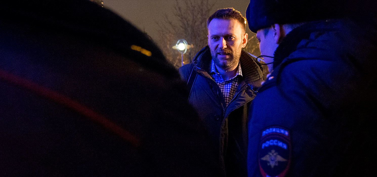 Митинг 23 января: что происходит в России накануне самого масштабного протеста