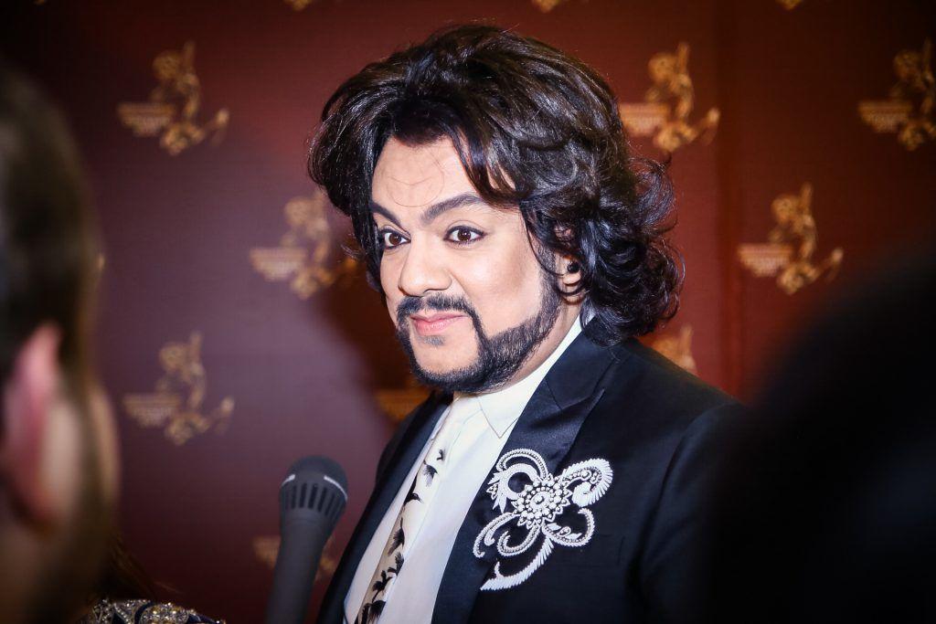 Киркоров не смог добиться отмены запрета на въезд в Литву – певец останется в списке нежелательных лиц