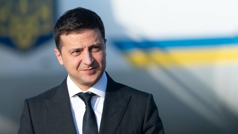 зеленский, новости, украина, кино, инвестиции, фильмы, закон