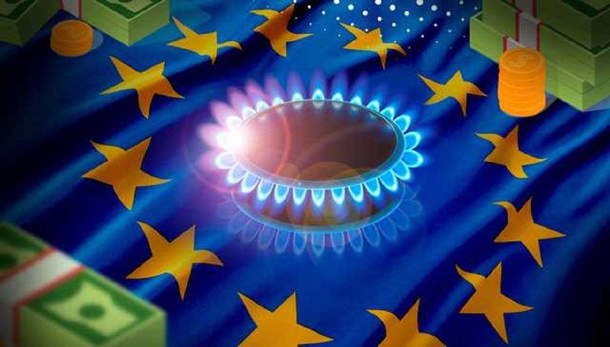 """Цена на газ в Европе взлетела до $1600 – """"Газпром"""" подливает масла в огонь"""