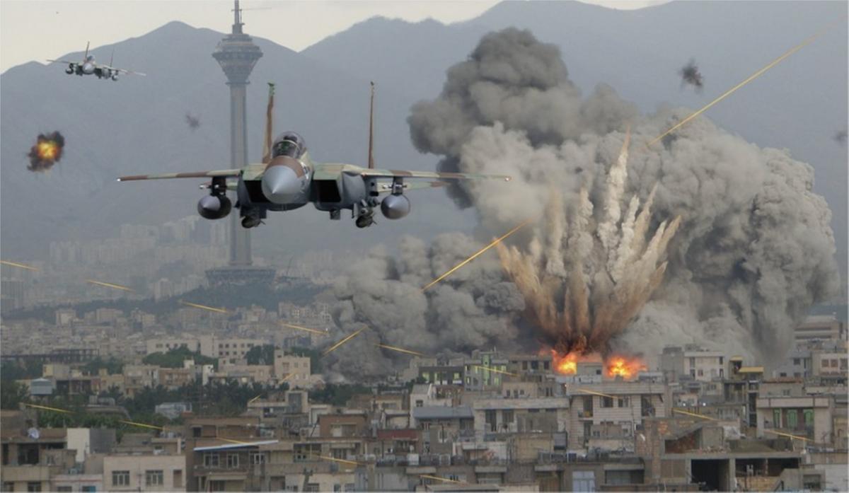 Российская авиация нанесла удар по протурецким войскам в Идлибе