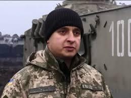 Анатолий Стельмах ,взрыв в донецке, ато, армия украины, всу, днр, происшествие