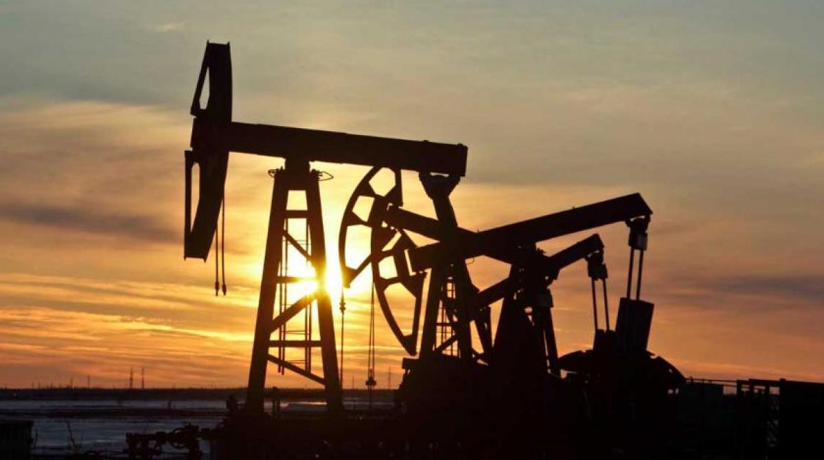 """Цены на нефть снизились прямо перед встречей """"Нормандской четверки"""""""