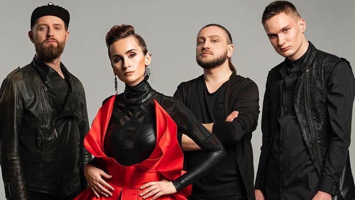 Впервые в истории: украиноязычный трек попал в чарт Billboard