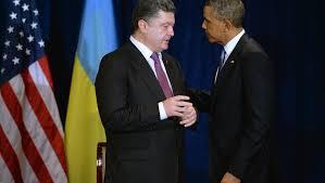 Обама выразил обеспокоиность развертыванием событий вокруг Дебальцево
