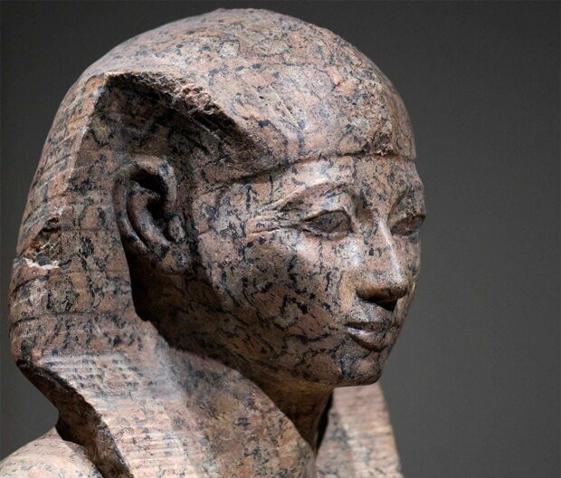 Египет, наука, общество, происшествие, мумия, саркофаг, Хатшепсут