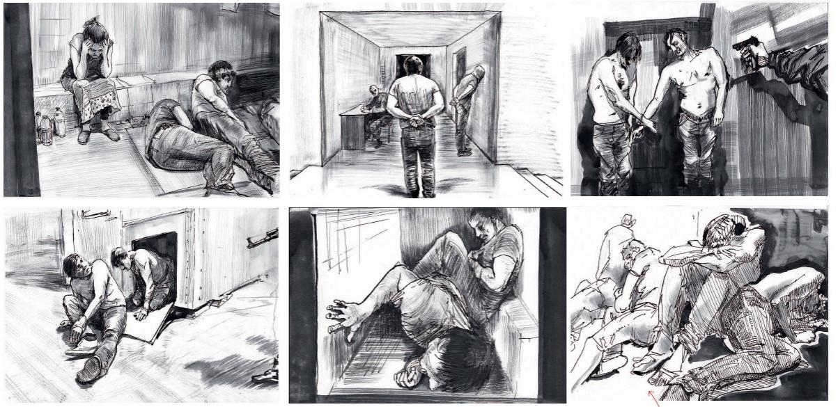 украина, война на донбассе, днр, донец, пытки, стелков, гиркин, скандал