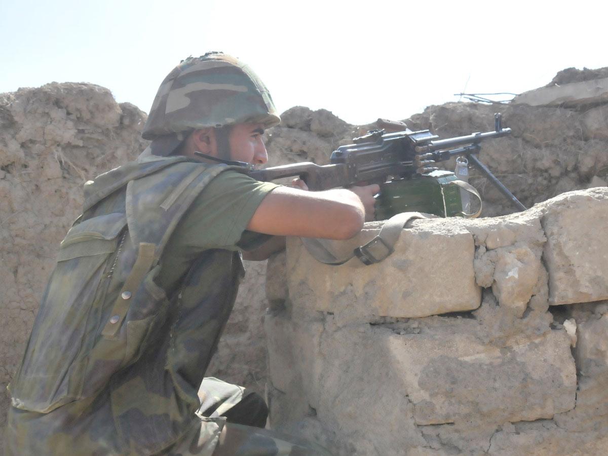 В Баку сделали важное заявление по обстрелам на территории НКР