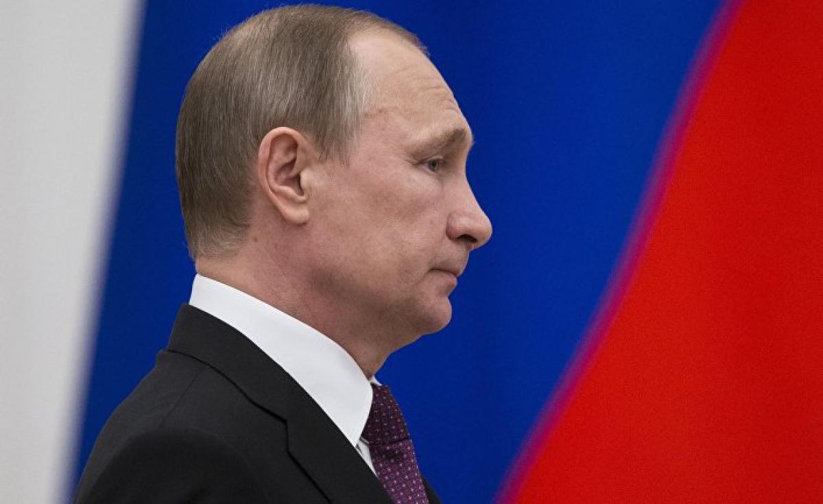 """Офицер ВСУ удивил Сеть старым фото Путина: """"Только россиянам его не показывайте"""""""
