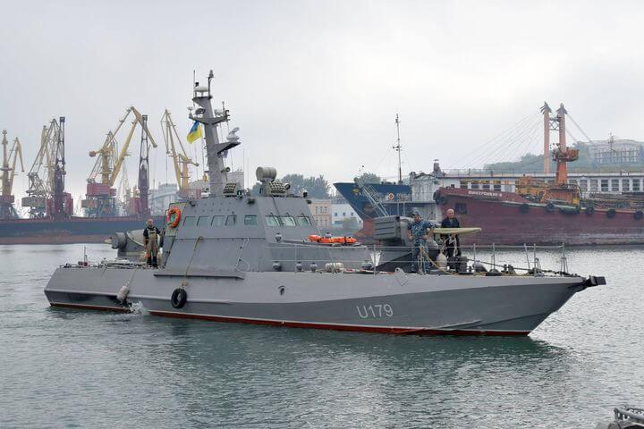 Военный эксперт рассказал, чем и как украинский флот может потопить военные корабли РФ