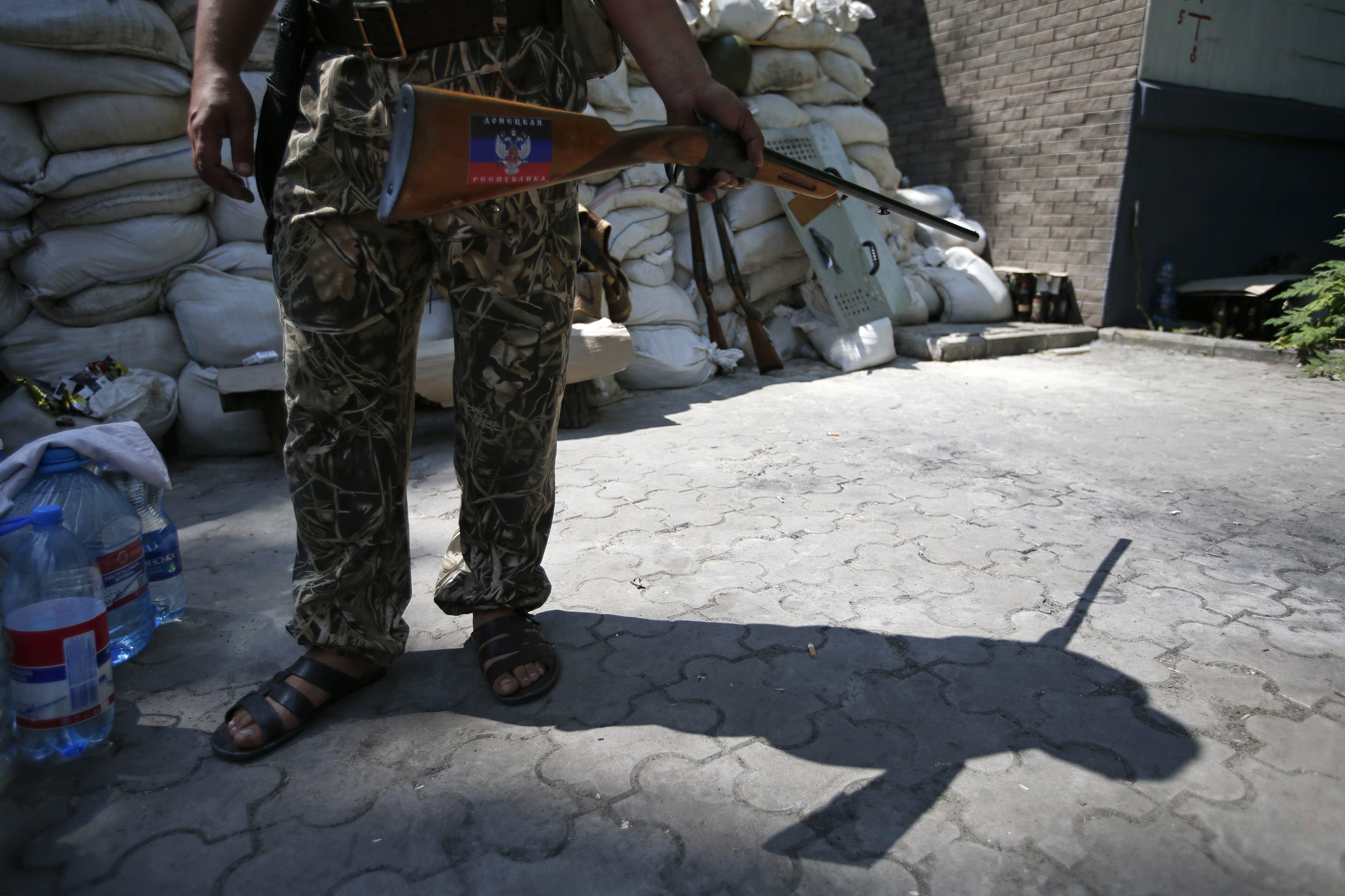 Боевик признался, как расстреливал жителей Донецка и бойцов ВСУ: история о том, как РФ убивает украинцев на Донбассе
