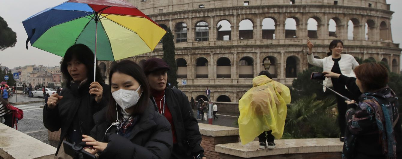 Число зараженных коронавирусом в Италии превысило 9 000 человек - власти пошли на крайние меры