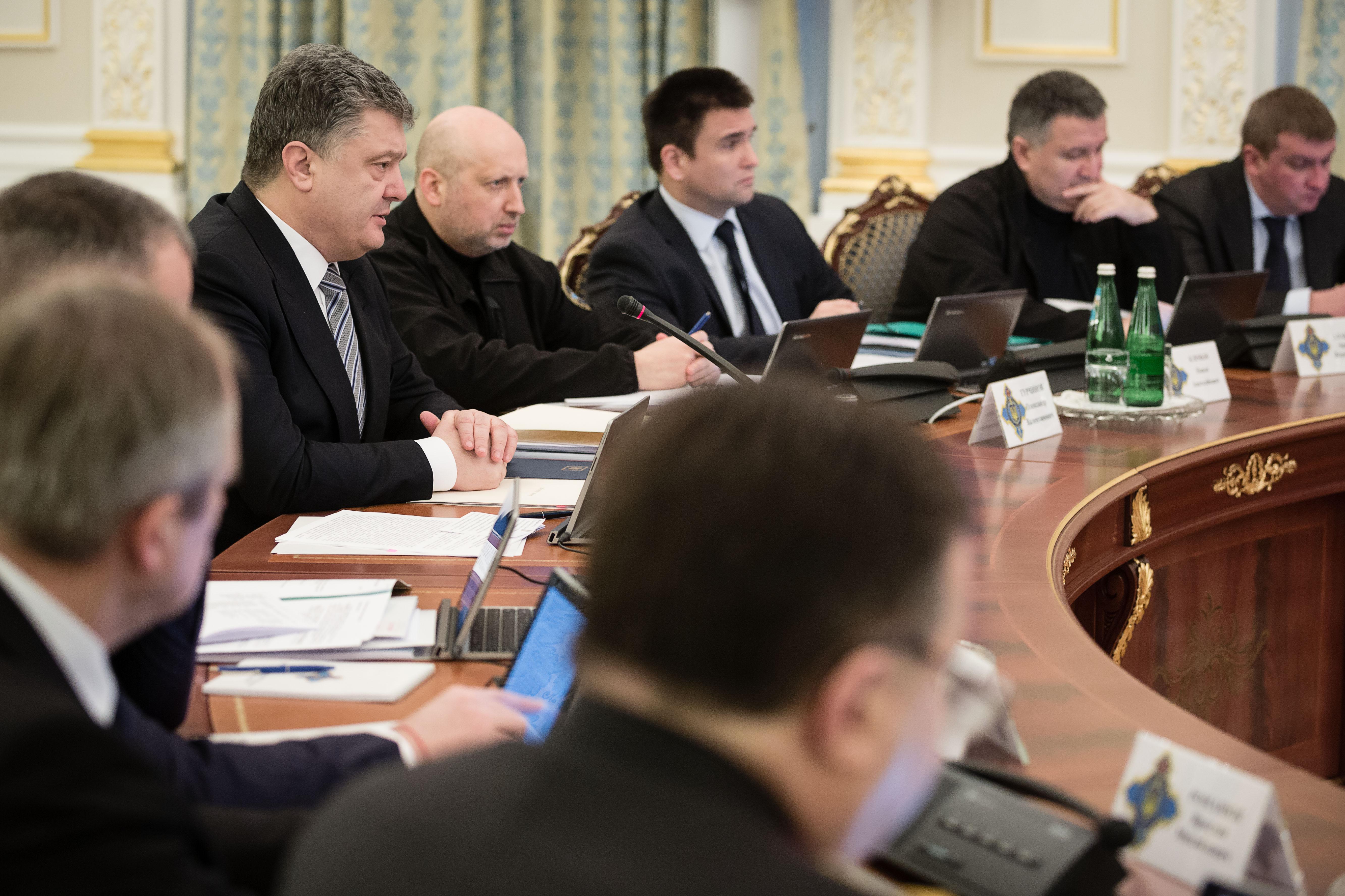 Седьмая волна на очереди? Президент Петр Порошенко подписал Указ о демобилизации четвертой волны мобилизированных