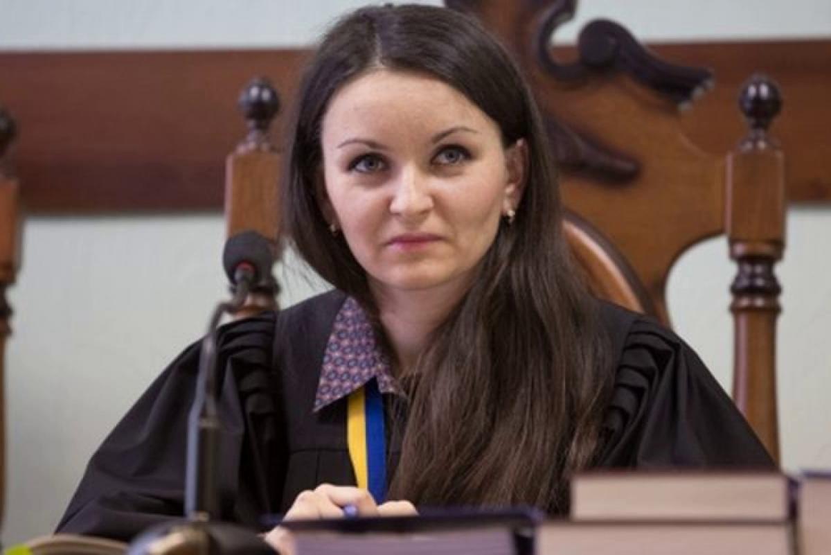 В Киеве оправдали судью Царевич, судившую майдановцев при Януковиче, - юристы бьют тревогу