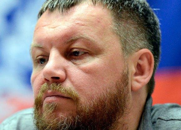Пургин опроверг готовность сохранить единое политическое пространство Украины