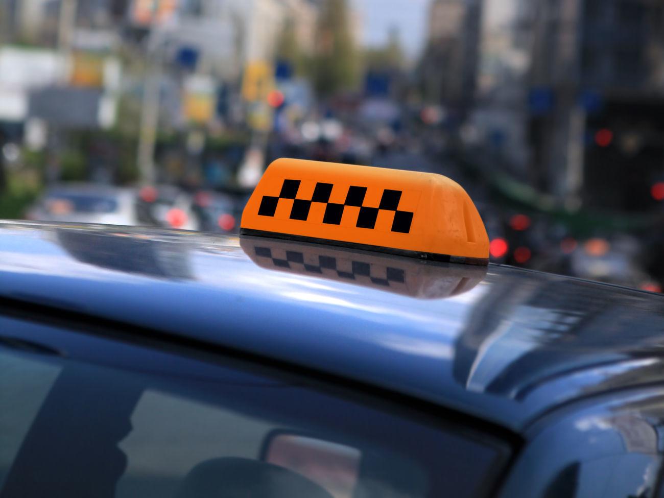 В Киеве раскрыта банда таксистов, похищавших людей