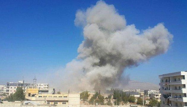 Новая кровь на руках путинского друга: 6 мирных жителей Сирии погибли после жутких бомбардировок Дераа войсками Асада -  Аnadolu