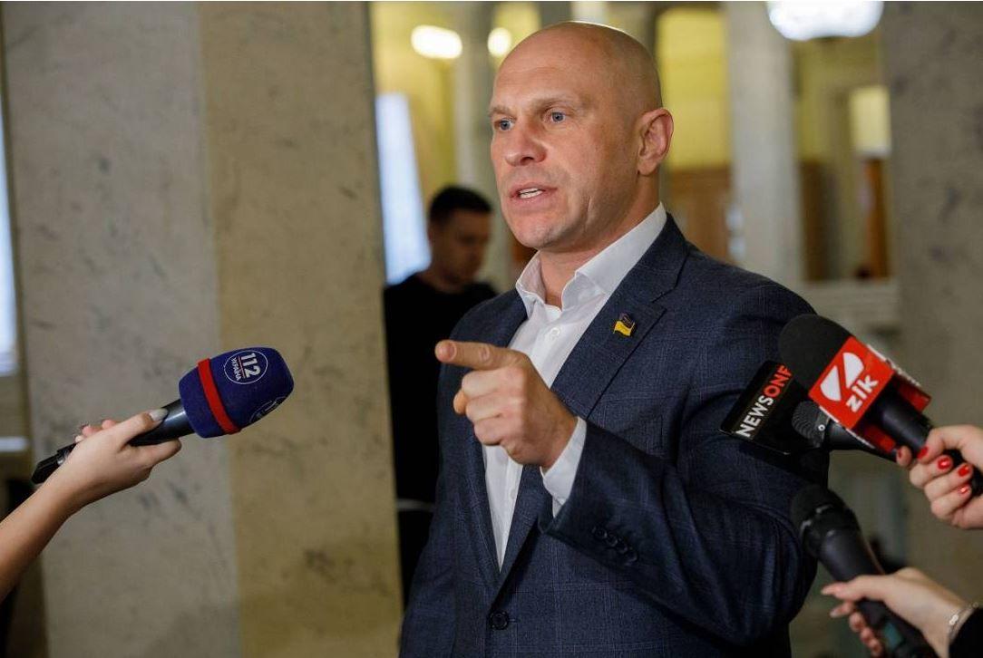 "Депутата ""ОПЗЖ"" Киву вызвали в Генпрокуратуру на допрос: ""Я готов понести наказание"""