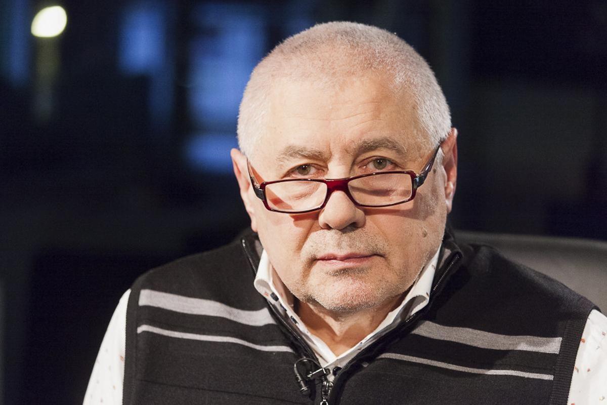 """Российский политолог Павловский про заявление Путина: """"Это печальное вранье, он плюнул в лицо союзникам"""""""