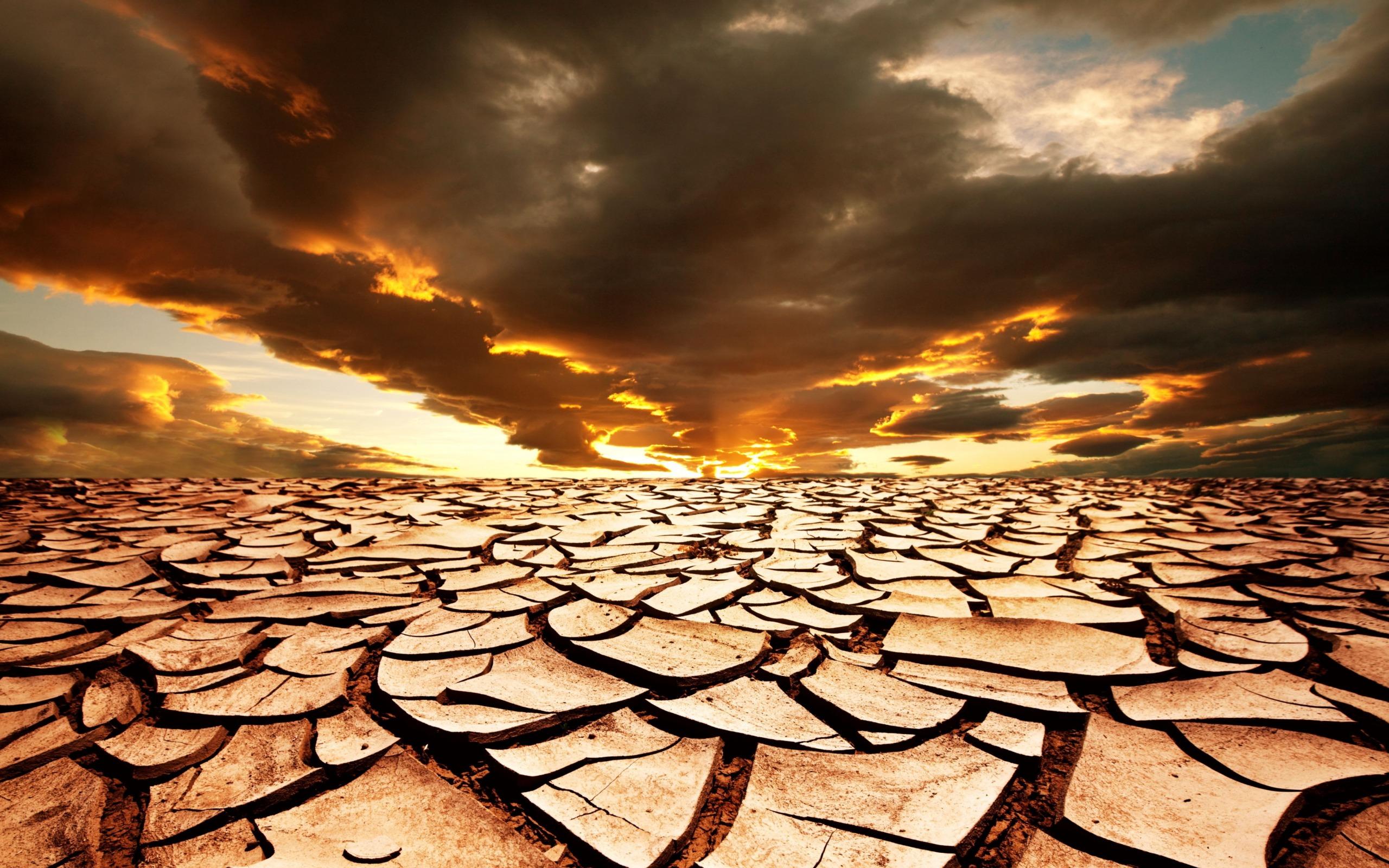 Африка раскалывается на части: в Сети появились кадры гигантской трещины