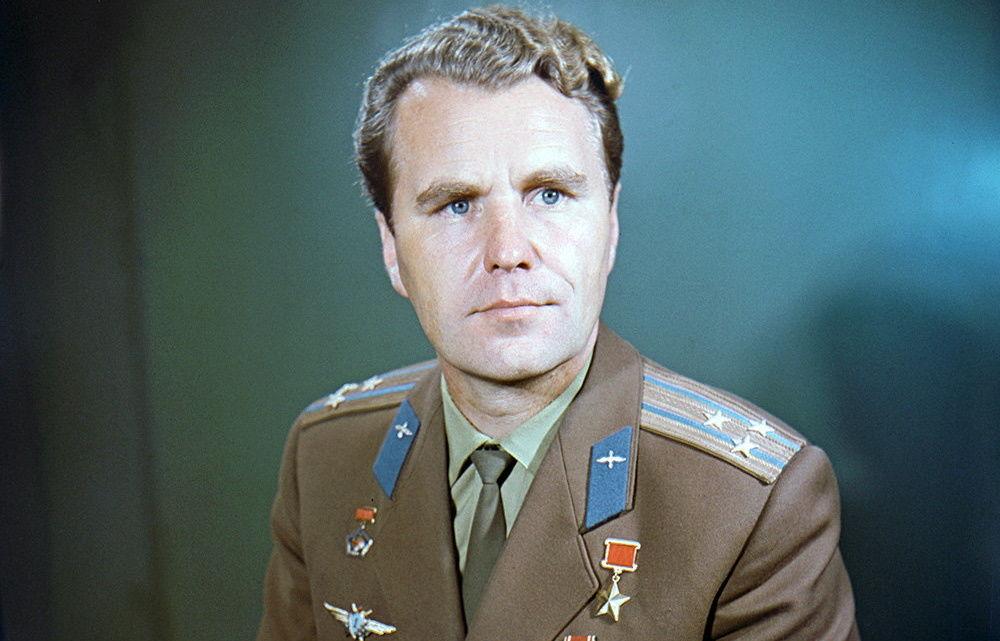 Не стало старейшего в мире летчика-космонавта Владимира Шаталова
