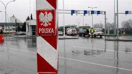 В Польше рассказали, за что были задержаны и депортированы два десятка украинцев