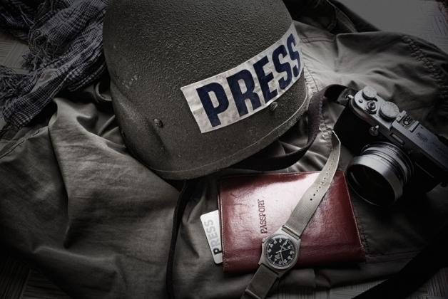 Amnesty International: пропавшего в оккупированном Донецке журналиста Асеева удерживают путинские наемники - стали известны эксклюзивные подробности