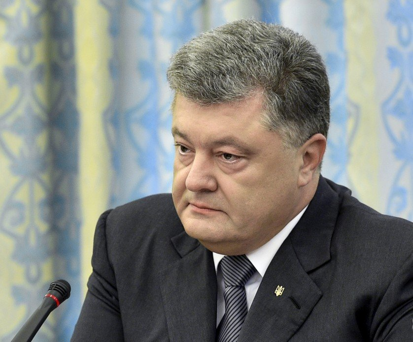 Следующие саммиты Украина - ЕС мы проведем в освобожденном Донецке и Ялте: Порошенко обратился к дипломатам Евросоюза