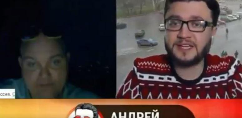 Видео: блогер мощно поставил россиянина на место исторической справкой об Украине: житель РФ не ожидал это услышать