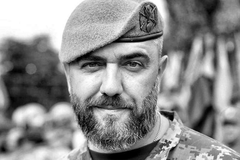 """Лейтенант ВСУ Петров предостерег россиян от вторжения в Украину: """"Гарантирую каждому из вас пекло"""""""